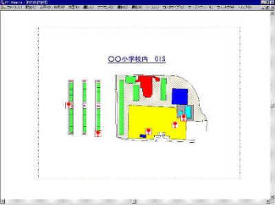 画像:GISシステム1